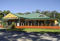 Bemm River Hotel - Accommodation Australia