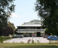 Bendemeer Hotel - Accommodation Australia