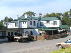 Robin Hood Hotel - Accommodation Australia