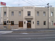 The Telegraph Hotel Geelong - Accommodation Australia