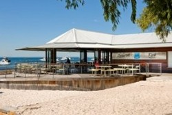 Aristos Waterfront Claremont - Accommodation Australia