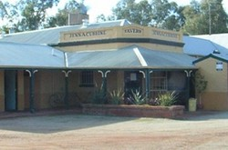Jennacubbine Tavern - Accommodation Australia