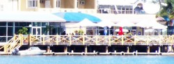 The Boardwalk Bar  Bistro - The Parade Hotel - Accommodation Australia