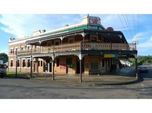 Nag's Head Hotel - Accommodation Australia