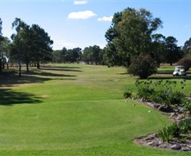 Branxton Golf Club - Accommodation Australia