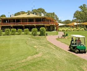 Coomealla Golf Club - Accommodation Australia