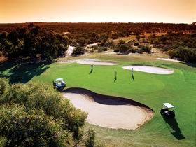 Renmark Golf Club - Accommodation Australia