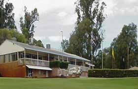 Capel Golf Club - Accommodation Australia