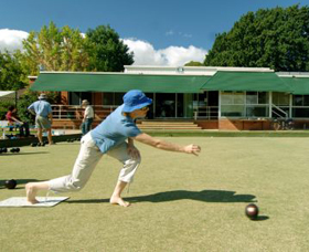 Canberra City Bowling Club - Accommodation Australia