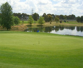 Magpies Belconnen Golf Club - Accommodation Australia