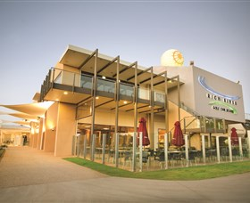 Rich River Golf Club Resort - Accommodation Australia