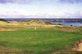 King Island Golf  Bowling Club Incorporated - Accommodation Australia