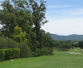 Murwillumbah Golf Club - Accommodation Australia