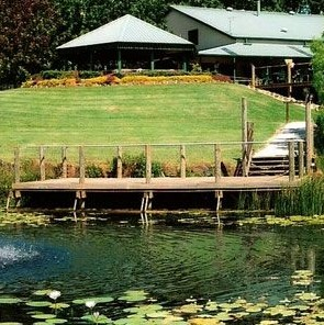 Cedar Creek Estate Vineyard  Winery Restaurant - Accommodation Australia