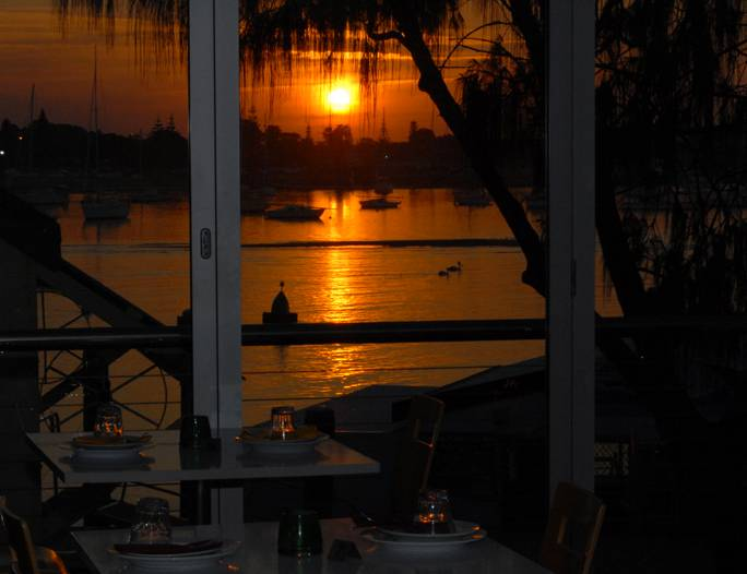Mekong ThaiLao Restaurant - Accommodation Australia