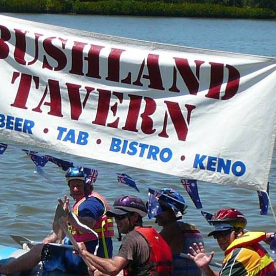 Bushland Tavern - Accommodation Australia