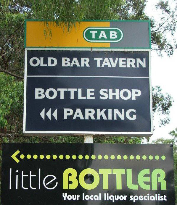 Old Bar Tavern - Accommodation Australia