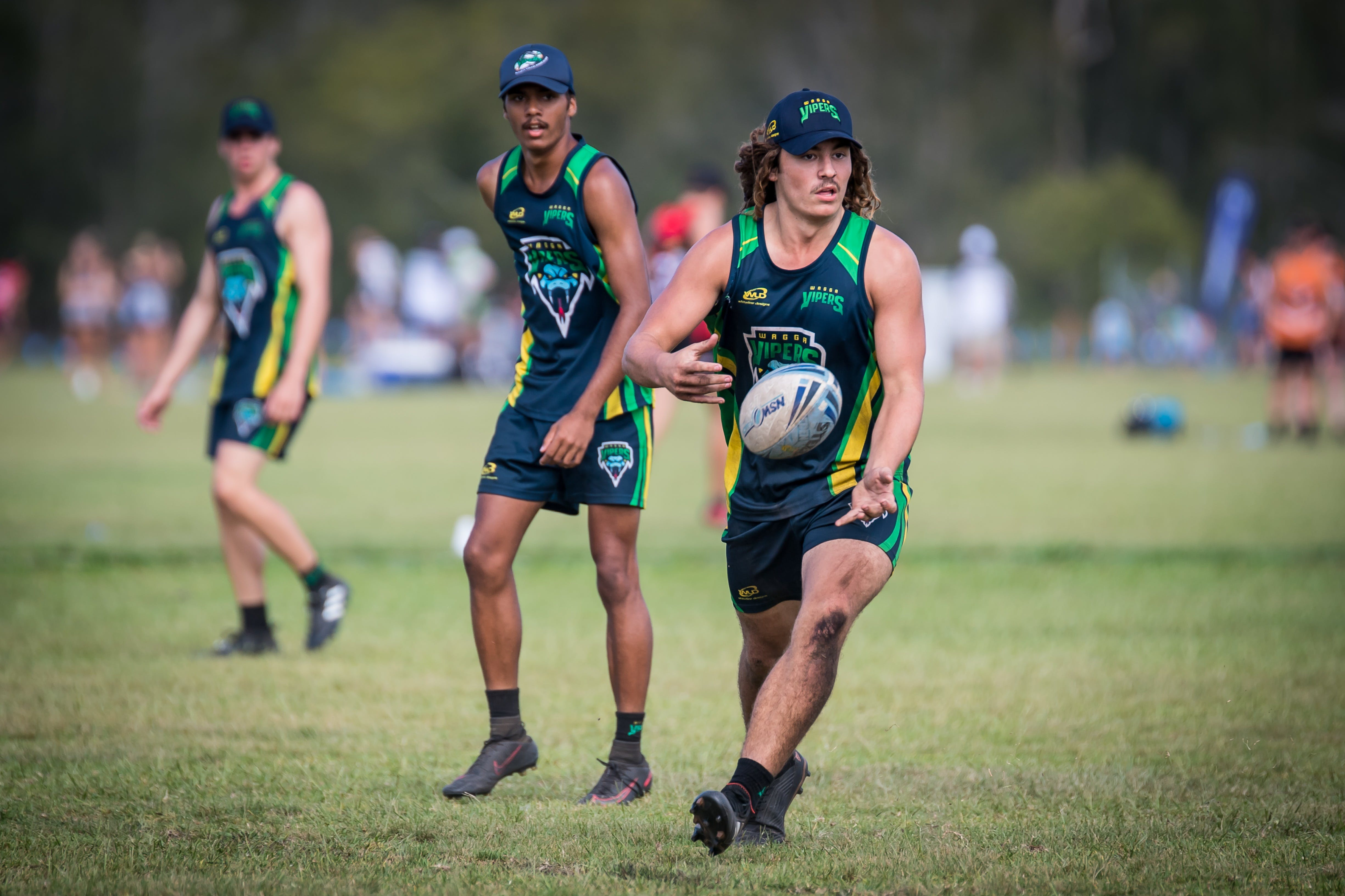 NSW Touch Junior State Cup Southern Conference - Accommodation Australia
