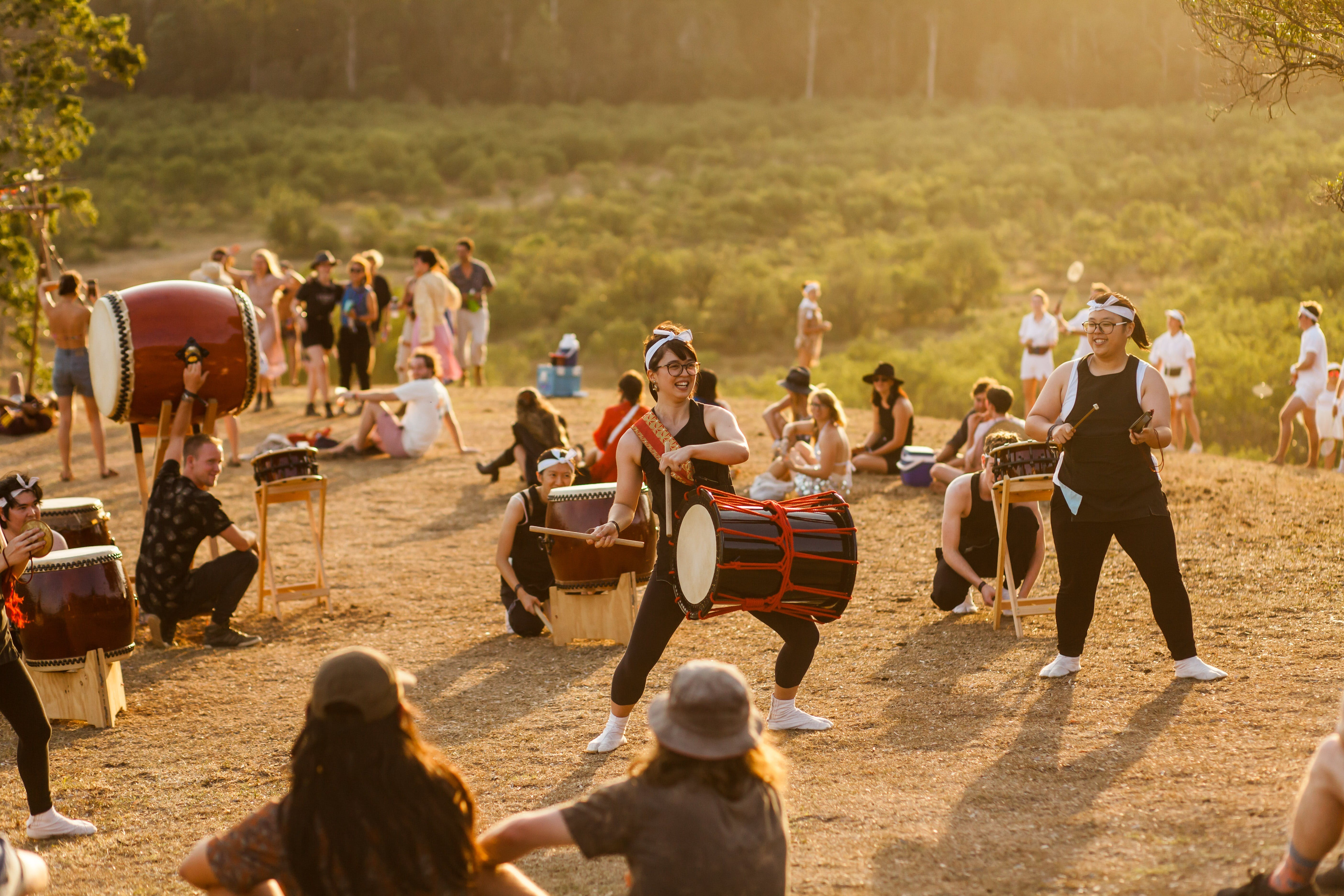 Yonder Festival 2020 - Accommodation Australia