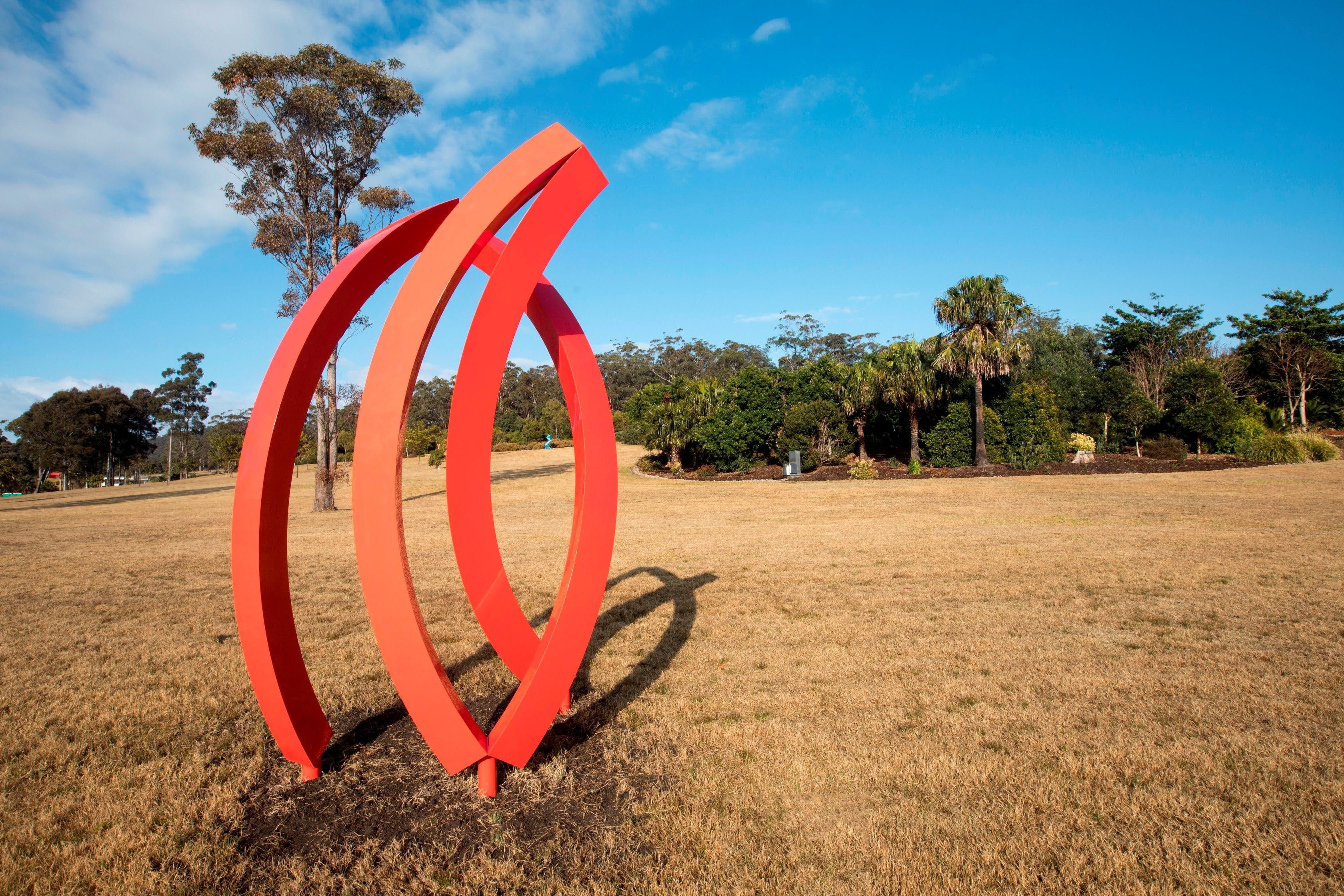 Sculpture for Clyde - Accommodation Australia