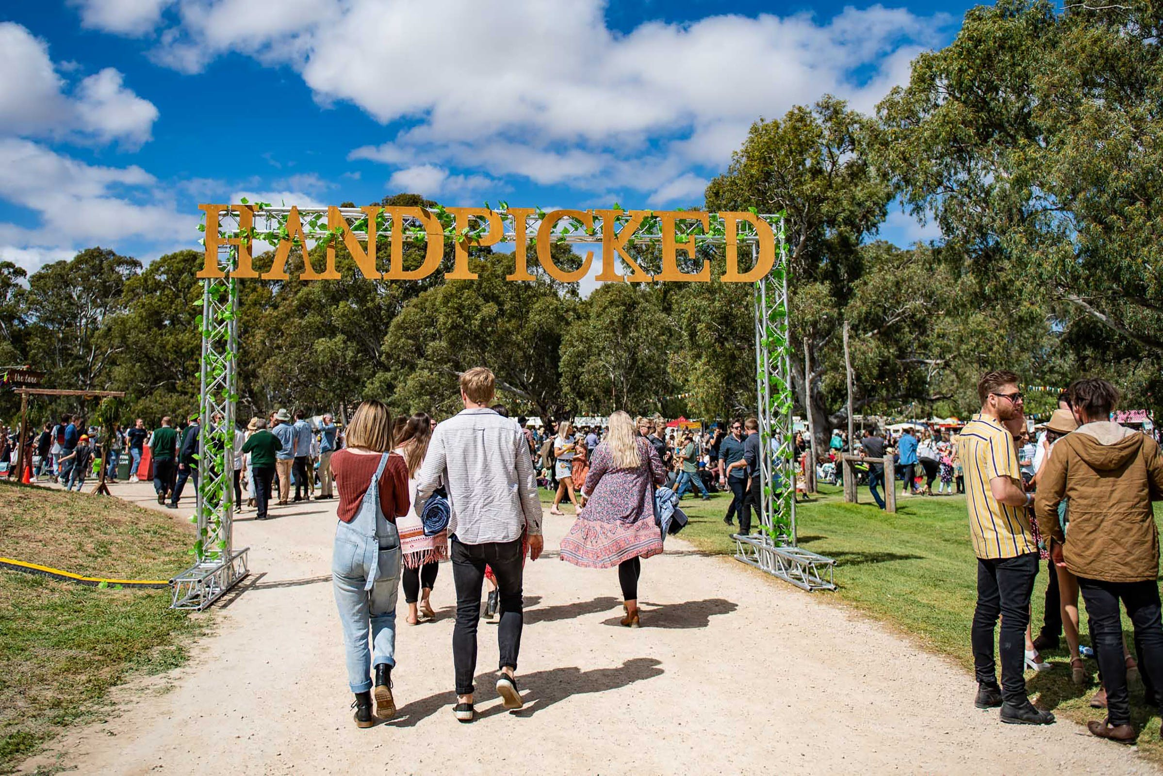 Handpicked Festival - Accommodation Australia