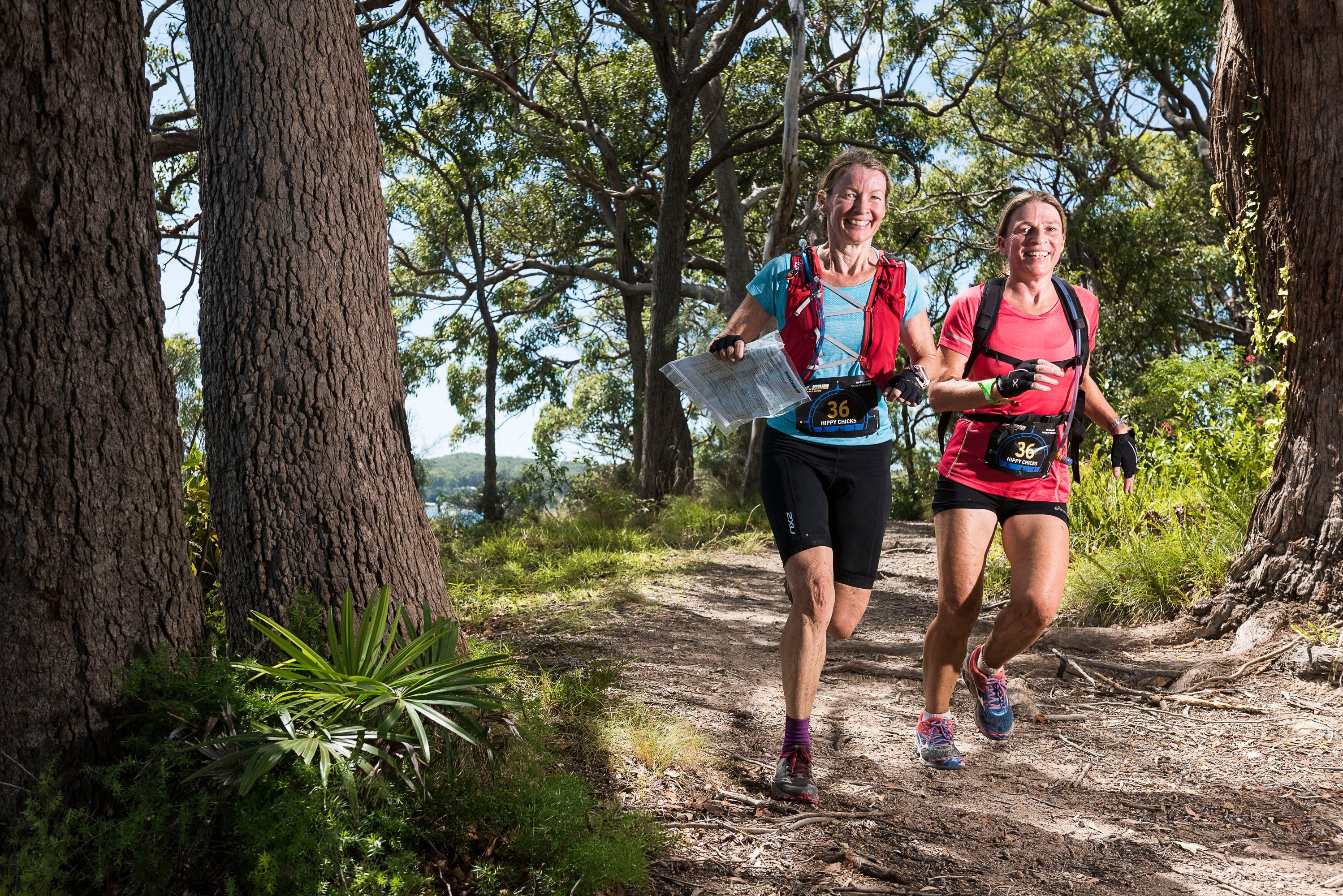 Maximum Adventure Race  Series - Lake Macquarie - Accommodation Australia