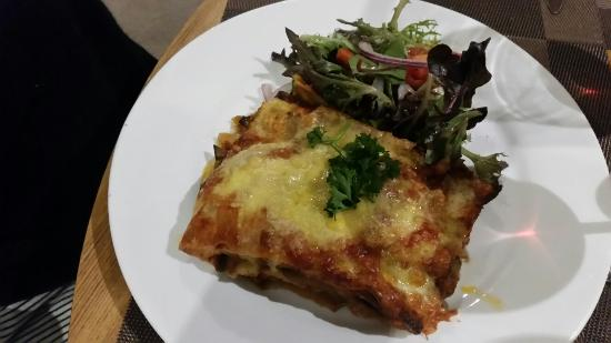 Maisey's Restaurant - Accommodation Australia