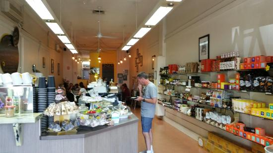 Yellow Belly Deli - Accommodation Australia