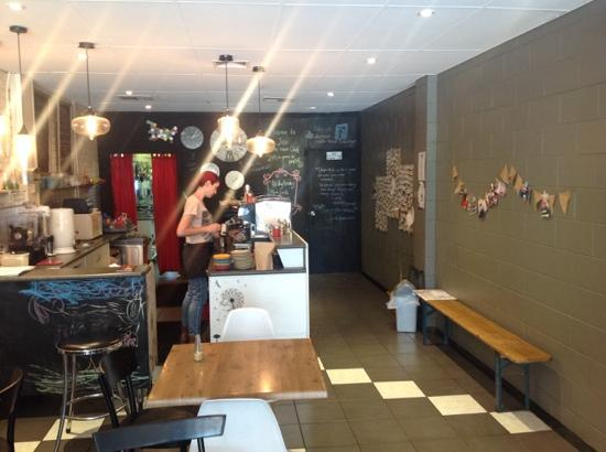 Obsession Coffee House - Accommodation Australia