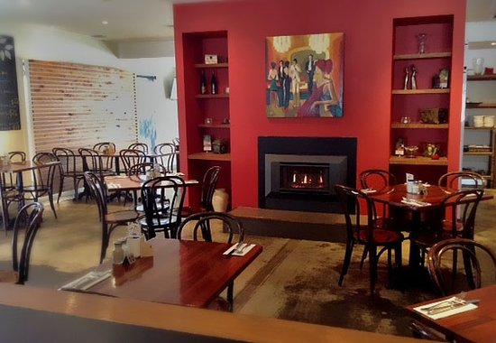RED Wine Bar and Bistro - Accommodation Australia