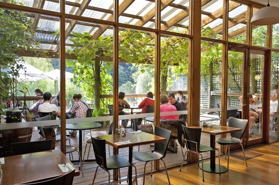Riverview Cafe  Wine Bar - Accommodation Australia