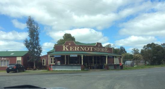 Kernot Food  Wine Store - Accommodation Australia