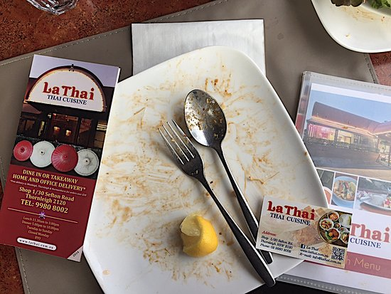 La Thai - Accommodation Australia
