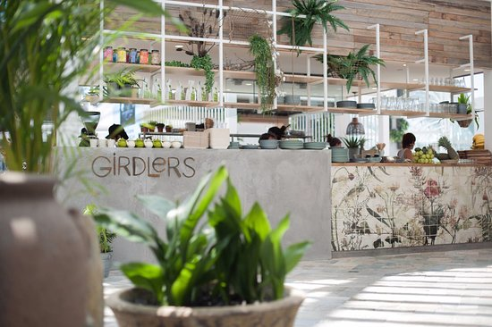 Girdlers - Accommodation Australia