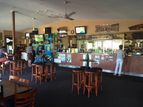 Riverview Tavern - Accommodation Australia