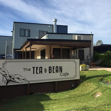 The Tea and Bean cafe - Accommodation Australia