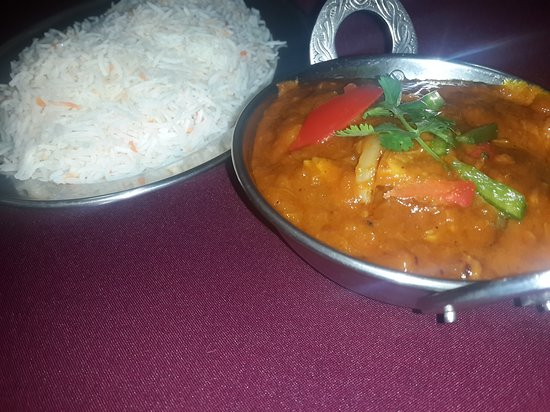 The Ruby Indian Restaurant - Accommodation Australia
