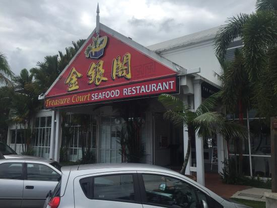 Treasure Court Seafood Restaurant