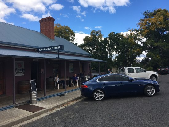 Walcha Road Hotel - Accommodation Australia