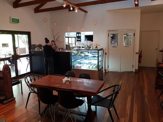 Cedar Cafe - Accommodation Australia