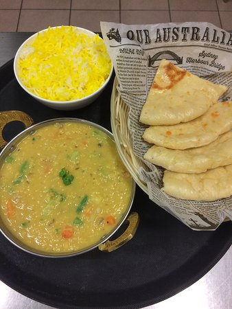 Indian Cuisine Parkes - Accommodation Australia