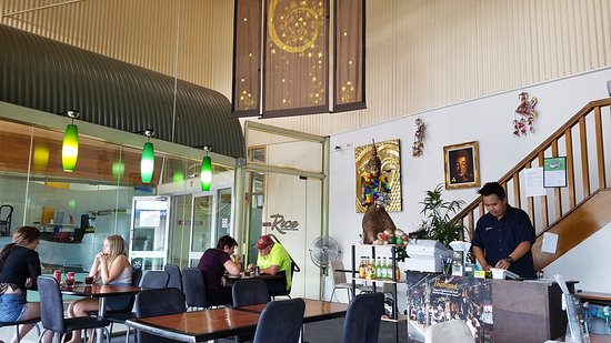 Rice Thai Restaurant - Accommodation Australia