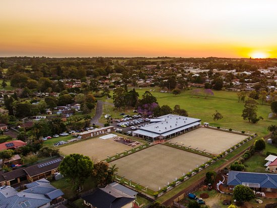 Alstonville Plateau Bowls And Sports Club - Accommodation Australia