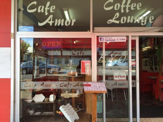 Cafe Amor - Accommodation Australia