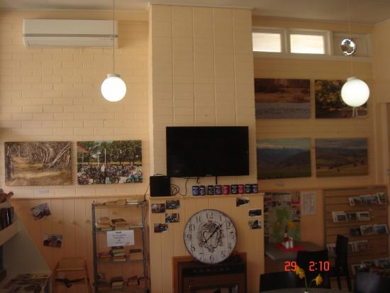 Khancoban Roadhouse Alpine - Accommodation Australia