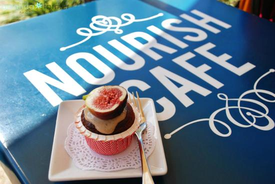 Nourish Cafe - Accommodation Australia