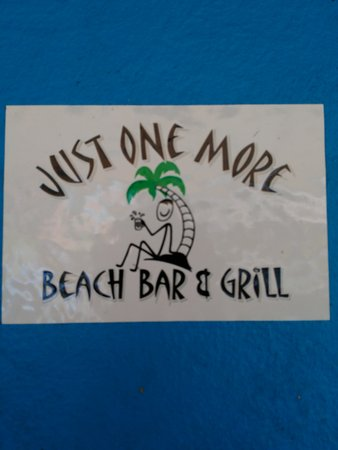 Just One More Beach Bar  Grill - Accommodation Australia