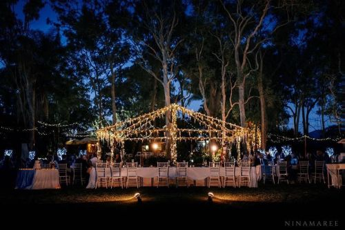 Penny Lane Gardens Restaurant  Function Centre - Accommodation Australia