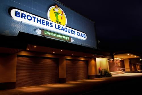 Brothers Leagues Club Innisfail - Accommodation Australia