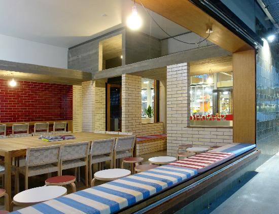 Spendelove Bistro  Bar - Accommodation Australia